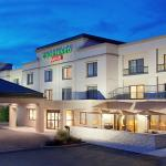 Foto de Courtyard by Marriott Albany Thruway