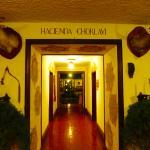 Hacienda- Hosteria Chorlavi Foto
