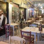 Stou Thoma, Piraeus
