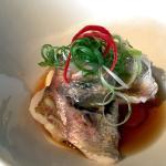 Wu's Harbour Contemporary Cuisine