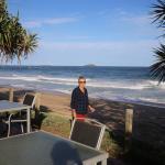 Foto de Nautilus Beachfront Villas & Spa