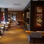 Photo de Premier Inn Bath City Centre Hotel