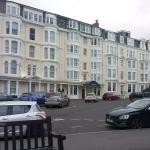 Foto di Travelodge Scarborough St Nicholas Hotel