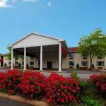 Quality Inn Cedar Point South Foto