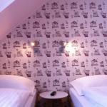Photo of Hotel Restaurant Cafe du Commerce
