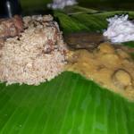 Best mutton biryani till date.