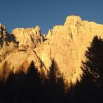 Mount Peralba