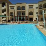 Photo de Taba Sands Hotel