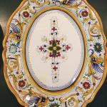 Beautiful Italian Platter