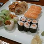Foto de Sushiya