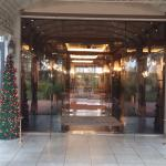 entrata principale