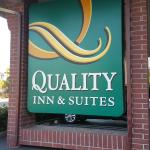 Foto de Quality Inn & Suites Irvine Spectrum