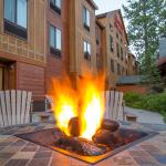 Fire Pit, Outdoor Patio Seating