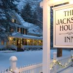 Photo de Jackson House Inn