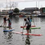 Training in Bristol