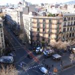 NH Barcelona Calderon Foto