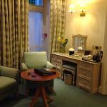 The Royal Duchy Hotel Foto