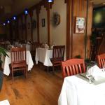 Mourayo Dining Room