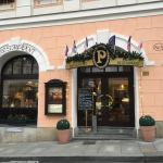 Hotel Promenada Restaurant Foto