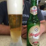 Sarajevo beer