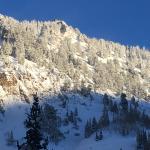 Photo de The Cliff Lodge & Spa