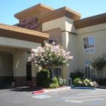 ‪Hampton Inn & Suites Sacramento-Cal Expo‬