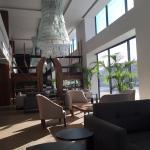 Hilton Garden Inn Ankara의 사진