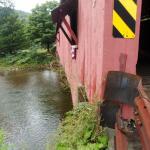 Φωτογραφία: Covered Bridge Inn