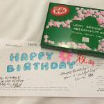 Thoughtful Birthday Message