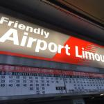 Airport Limo Bus Schedule