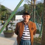 Zhuge Liang garden