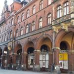Historic Legnica