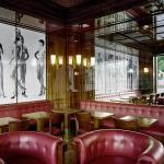Photo of Newton Bar
