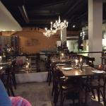 Φωτογραφία: restaurang piazza fiore