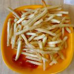 Ever green french potato fries...