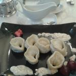 Photo of Zlota Arka - Fish Restaurant