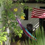 Tamarindo Bed and Breakfast Photo