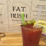 Fat Irish Pub