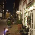 Photo de Restaurant Fyra