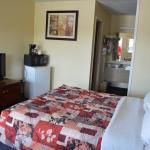 Foto de Americas Best Value Inn- Batesville