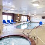 Comfort Inn & Suites Cookeville Foto