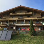 Berghotel Breitmoos