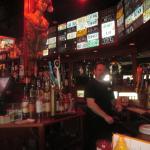 Americanized Pub