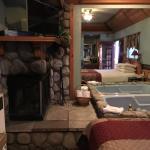 Sleepy Forest Cottages Foto