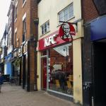 Φωτογραφία: KFC