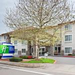 Holiday Inn Express Corvallis Foto