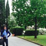 Foto de Hotel Raffaello Firenze
