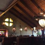 Foto de Chalet Restaurante