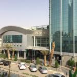 Foto de Novotel Al Anoud