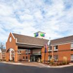 Holiday Inn Express Brighton